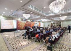 Дискуссионная панель III Аграрного Форума России
