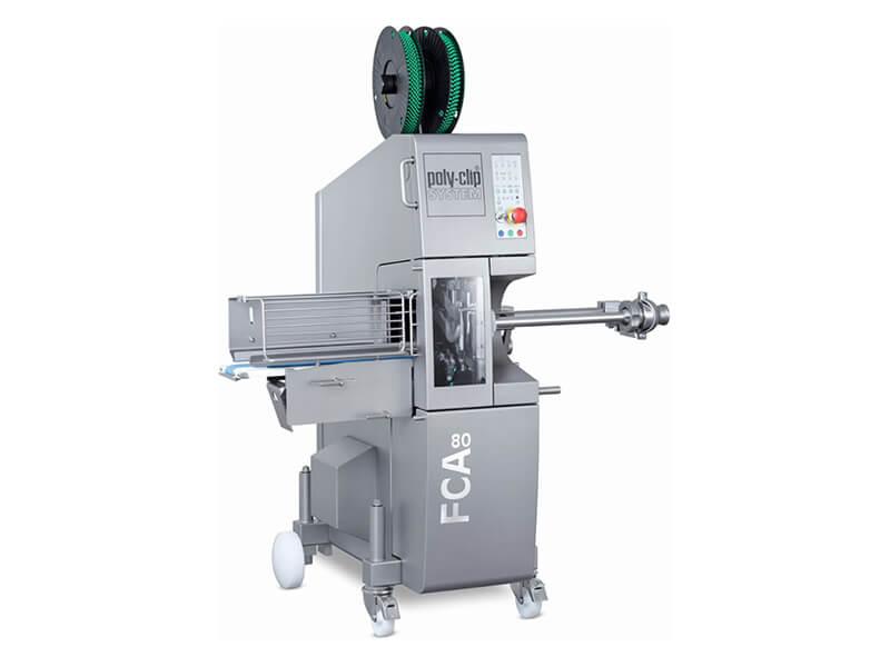 FCA80 Poly-Clip