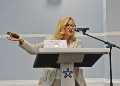 VII Всероссийское совещание НСМ