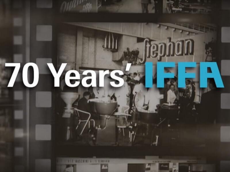 IFFA празднует 70-летие