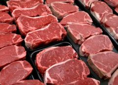 Условно российское мясо — импортозависимость